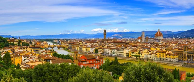 Landschaft - Italien